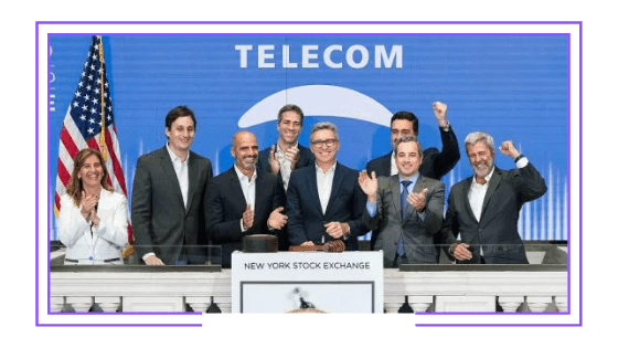 Argentina: Carlos Moltini appointed as Chairman of Telecom Board of Directors