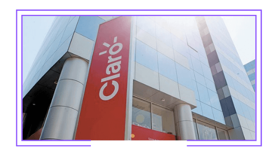 Chile: Claro starts offering IPTV in the Chilean market
