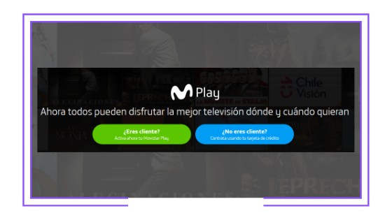 Chile: Telefónica penetrates OTT Pay TV market by making Movistar Play available to non-customers
