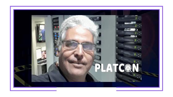Latinoamérica: CEF Technology: «Platcon ahora es un supermercado para la nueva industria de la televisión, ofreciendo contenidos, infraestructura y tecnología»