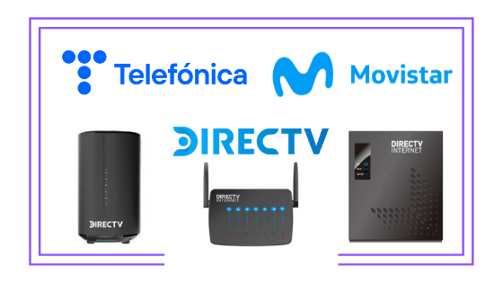 Colombia: Telefónica acquires DirecTV home Internet operation