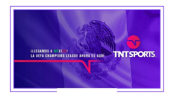 México: Se presentó TNT Sports en México y confirmó la misma estrategia que usa para Brasil