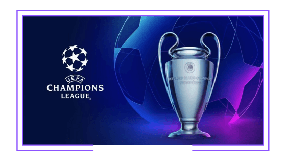 Latin America: Disney confirms Champions League will be aired on Espn and Star+ in Spanish-speaking South America and Central America