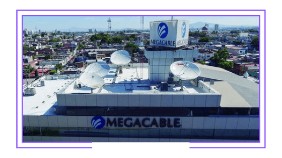 Mexico: Megacable starts providing services in Mexico City