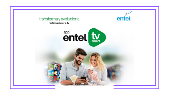 Bolivia: Entel launches OTT Pay TV for mobile phone users