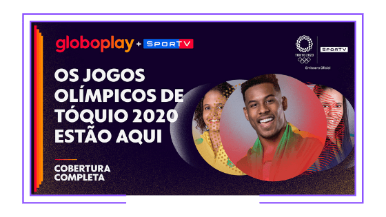 Brazil: Globo testing 8K streaming for the first time during Olympics