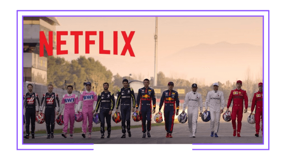 Global: Netflix does not rule out acquiring rights to live sports