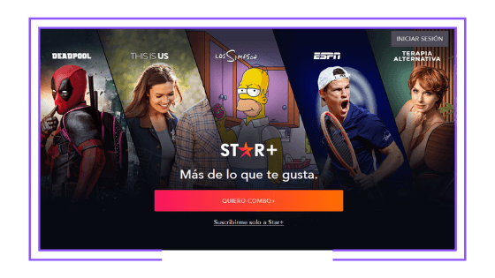 Latin America: Disney launches Star+, a turning point in sports broadcasting in the region