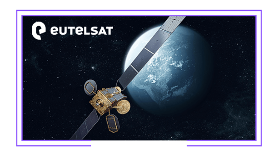 Global: Eutelsat rechaza oferta de compra por parte de Drahi, accionista mayoritario de Altice