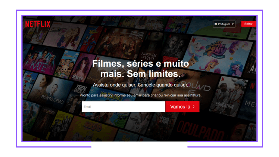 Brazil: Netflix subscriber count in Brazilian market accidentally leaked out