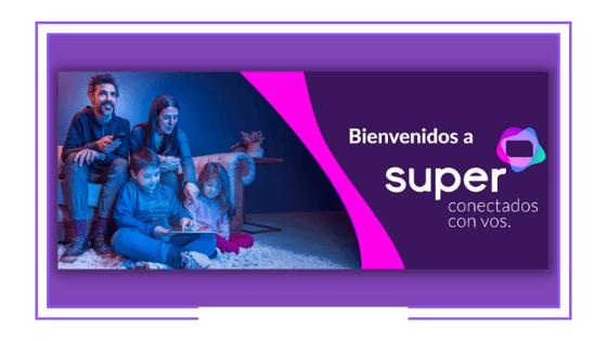 Argentina: Supercanal renueva su marca y se transforma en Super