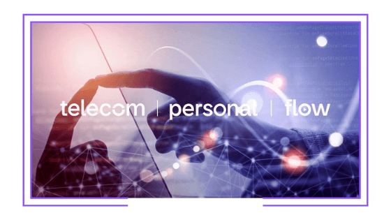 Argentina: Telecom's Flow and Personal brands to absorb Cablevisión and Fibertel